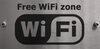 Gratis WiFi bei Der Alte Hammer